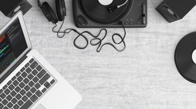 Idées Musique Et Spectacles à La Maison #1