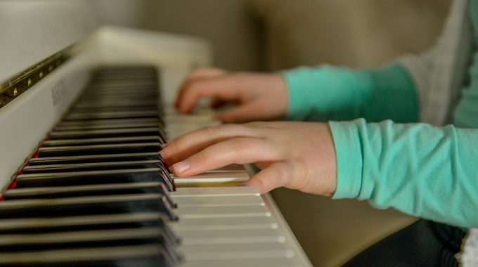 «Accompagner Son Enfant Pour Travailler Et Jouer Son Instrument à La Maison» #3
