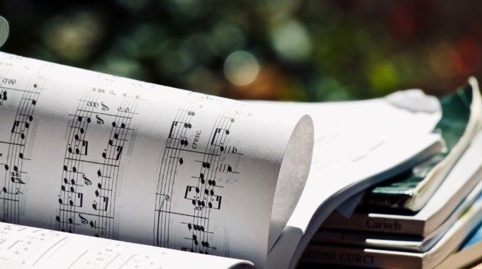 Rentrée 2020-2021 – Comment Commander Vos Ouvrages Et Partitions De Musique ?